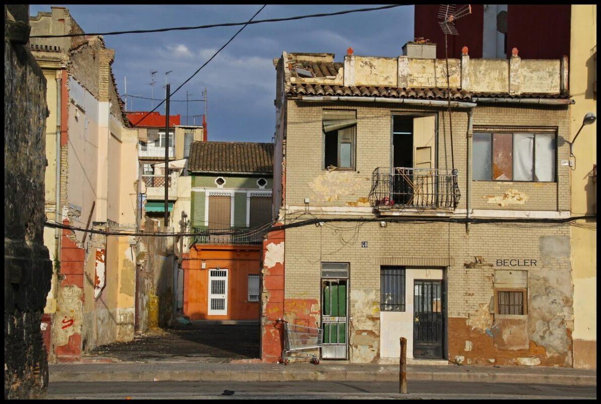 Barrio del Cabañal