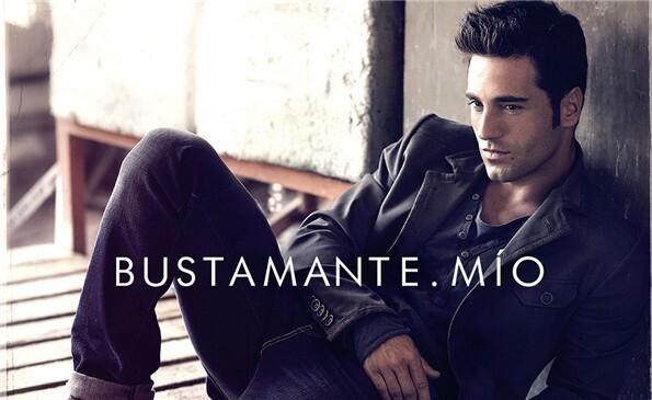David Bustamante actuará en el Palau en su 25 aniversario
