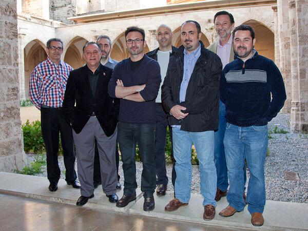 El Grup Creatiu Ítaca hará las fallas 2013 de Na Jordana