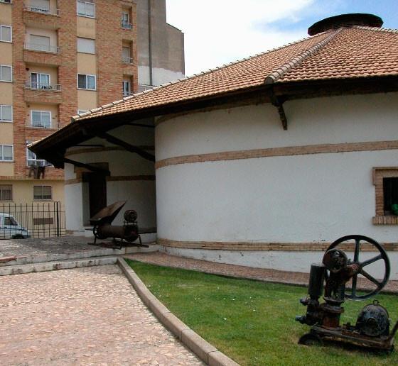 Museo de la Vid y el Vino, en Requena