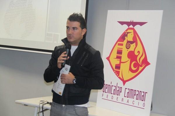 Nico Garcés, presidente de Benicampa