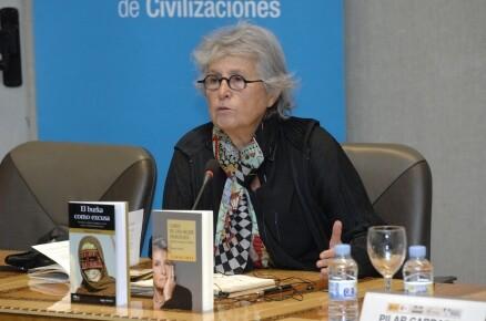 La escritora y activista argelina Tamzali