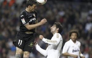 El Valencia le saca un punto al líder | Foto: Valenciacf.com