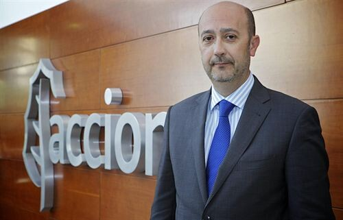 Acciona Trasmediterránea nombra a un hombre de la casa como delegado en Valencia