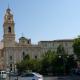 Exposición de medio siglo de Valencia en fotografía, en la Iglesia de Santa Mónica en Valencia