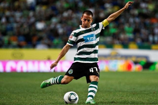 Valencia CF. Joao Pereira