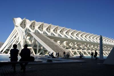 Valencia. CAC. Museo Principe Felipe