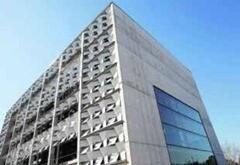 Valencia. Centro Cultural La Rambleta