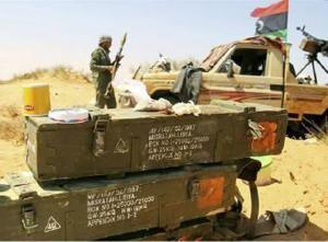 El grupo salafista en Malí