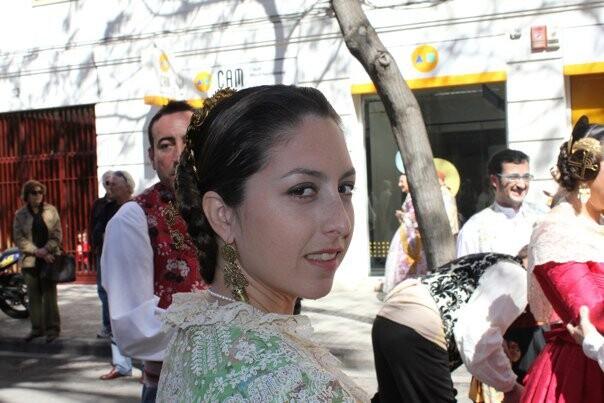 Arantxa Palacios