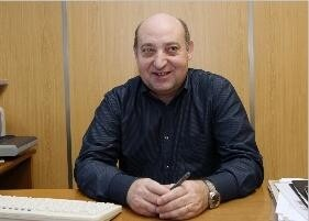 Juan Antonio Caballero, presidente de Cavecova