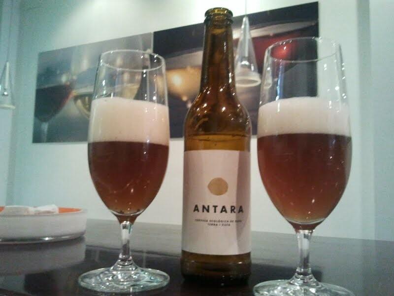 Cerveza fabricada en Alboraya.
