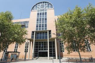 El hotel de Expogrupo se levantará donde está el antiguo edificio del ayuntamiento de la avenida de Aragón