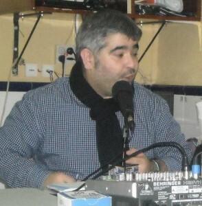 Juanfran Barbera