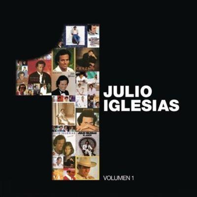 Portada del disco Julio Iglesias 1