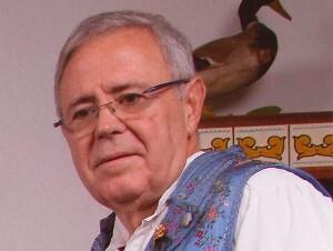 Manuel Novoa, nuevo presidente de la Agrupación de Fallas Cruz Cubierta