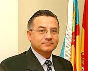 El edil Miguel Dominguez