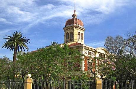Palacio de Ayora