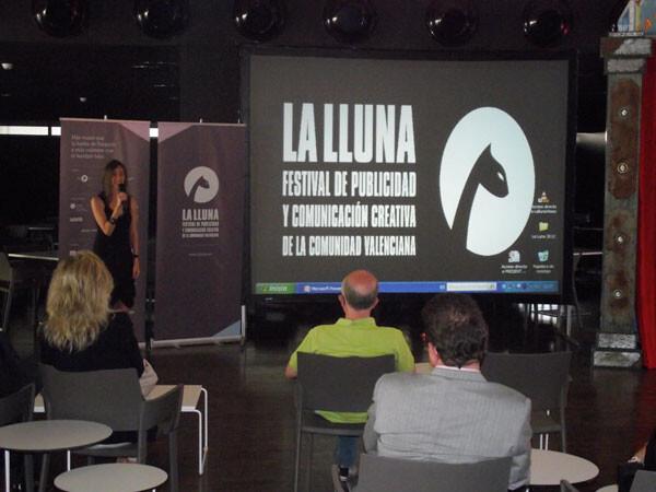 Presentación de la 5ª Edición del Festival La Lluna en la Rambleta