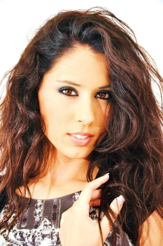 Sandra Polop escoge un nuevo camino en su carrera musical