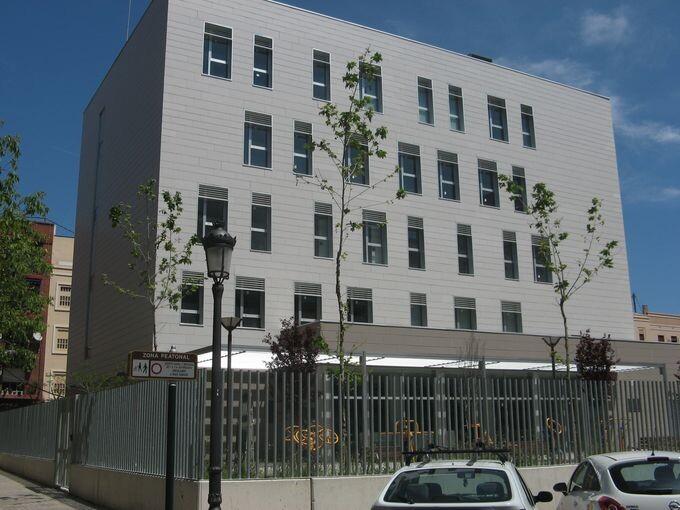 Edificios para mayores acabado hace un año pero sin inaugurarse