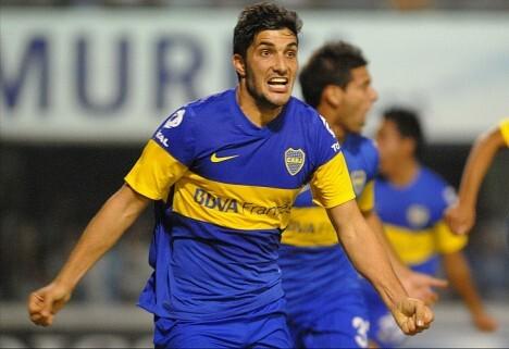 Valencia CF. Nicolas Blandi 1