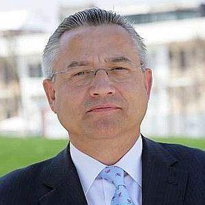 El concejal Miquel Dominguez