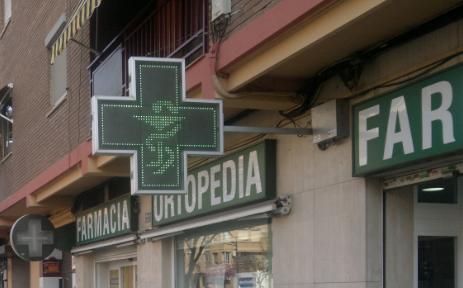 farmacia valencia