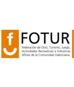 Logo de Fotur
