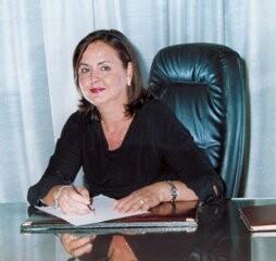 María Teresa Guardiola