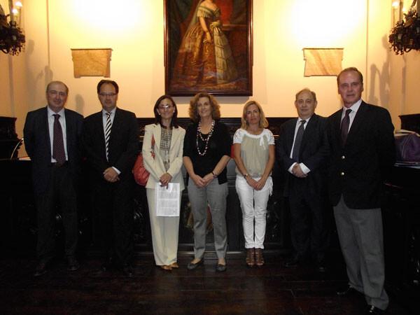 El Colegio Notarial de Valencia vuelve a acoger unas oposiciones nacionales