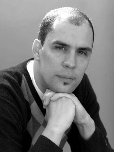 Óscar Delgado, presidente del colectivo de medios digitales de la Comunidad Valenciana