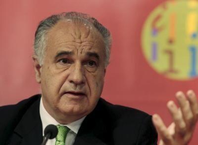 El diputado del PP Rafael Blasco