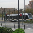 La Policía Local de Burjassot identifica cuatro menores por el ataque a la estatua de Estellés