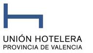 Logo de la Unión Hotelera de Valencia