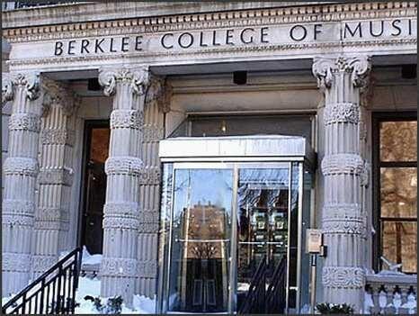 Berklee-ed