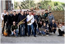 Big Band Sedajazz