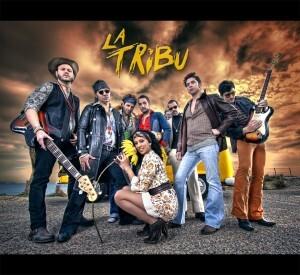 La Orquesta La Tribu