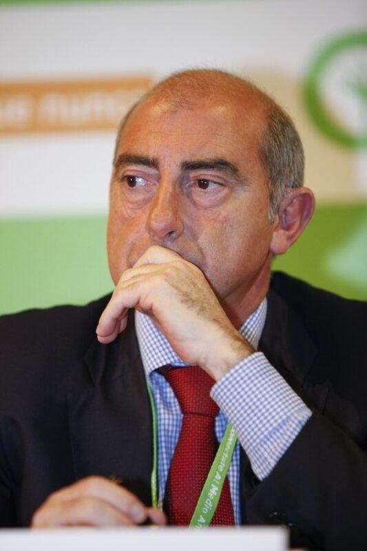 El presidente de la EMT y concejal de Circulación del Ayuntamiento de Valencia