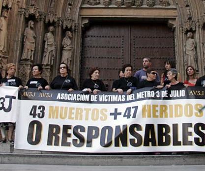 asociacion victimas del metro valencia