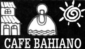 Cartel del Café Bahiano donde ocurrieron los hechos hace cinco años