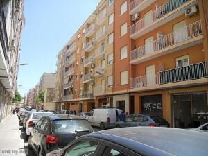 Los hechos han ocurrido en la calle Berni Catala
