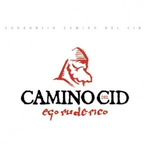 Logo del Camino del Cid