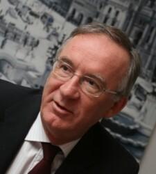 Carlos Turró, Presidente de CLEOP.