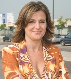 Elena Bastidas, presidenta de la FVMP