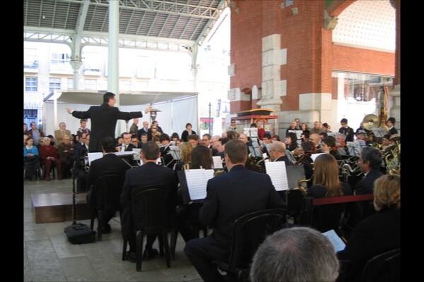 La Agrupación Musical de Massarrojos participará en la procesión