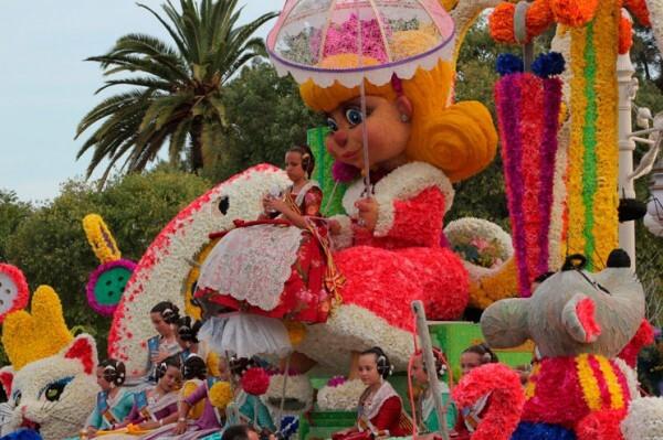 Muñeca de Trapo, Premio Barón de Cortes 2012