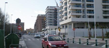 La línea de la EMT dejará de circular por las calles de la Patacona en septiembre