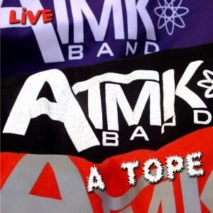 Portada Atmk Band