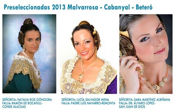 preseleccionadas-2013-malvarrosa-cabanyal-betero-mayores